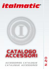 Accessories Catalogue 20
